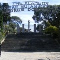 The Alameda Botanic Gardens - Gibraltar