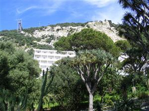 The Alameda Botanic Gardens - Gibraltar - 03