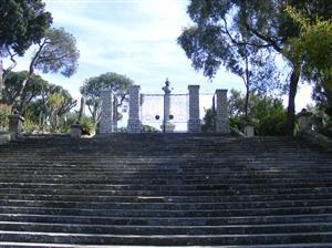 The Alameda Botanic Gardens - Gibraltar - 05