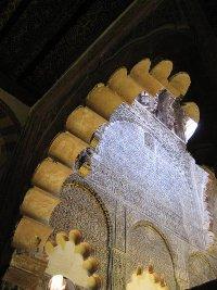 Cordoba's Great Mosque 3