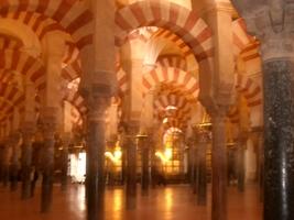 Cordoba's Great Mosque 2