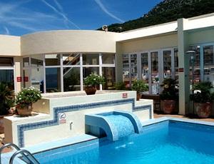 Gibraltar Hotels