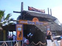 Estepona Beach Bar