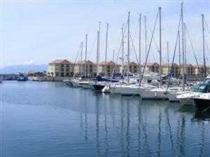 gibraltar sailing holidays