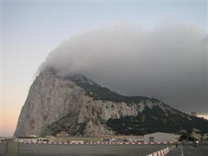 Gibraltar Weather – A Break down of what to expect.