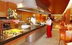 Hotel Bali Benalmadena 04