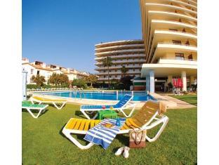 Hotel Cervantes Torremolinos 01