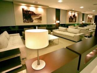 Hotel Cervantes Torremolinos 02