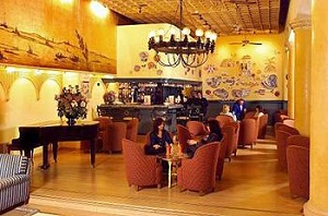 Hotel Las Piramides Fuengirola 02
