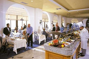Hotel Riu Monica Nerja 04