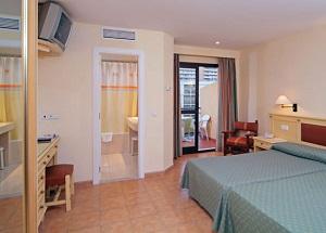 Sol Don Pedro Hotel Torremolinos 02