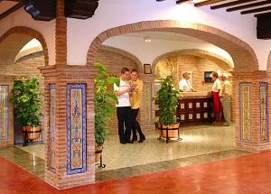 Sol Don Pedro Hotel Torremolinos 03