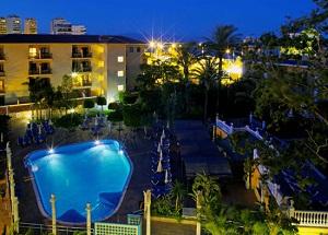 Sol Don Pedro Hotel Torremolinos 04