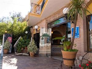 Hotel Villa Flamenca Nerja 01