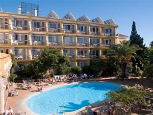 Hotel Villa Flamenca Nerja 02