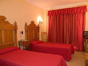 Hotel Villa Flamenca Nerja 03