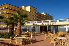 Las Arenas Hotel Benalmadena 01