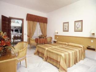 Las Rampas Hotel Fuengirola 02