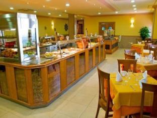 Las Rampas Hotel Fuengirola 03