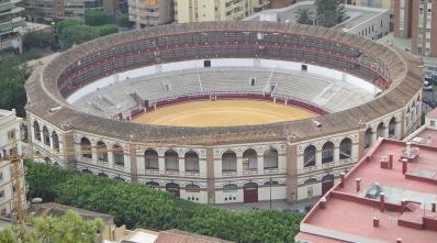 Malaga City Bullring