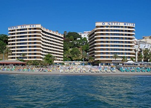 Torremolinos Accommodation – take your pick!