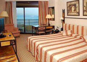 Melia Costa del Sol Hotel Torremolinos 02