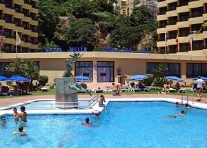 Melia Costa del Sol Hotel Torremolinos 03