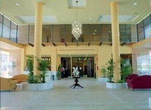 Myramar Castle Beach Hotel Fuengirola 02