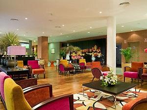 Novotel Hotel Aeropuerto Malaga 02