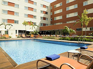 Novotel Hotel Aeropuerto Malaga 03
