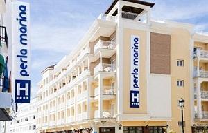 Perla Marina Hotel Nerja 01