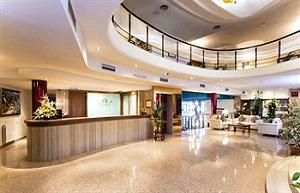 Perla Marina Hotel Nerja 02