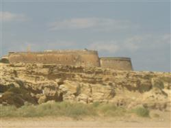 Castillo de San Ramon