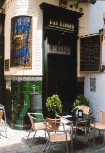 Sevilla Province