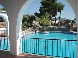 Spanish Holiday Villas