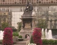 Fountain Granada