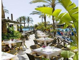 Sunset Beach Club Resort Benalmadena 04