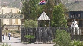 Tabernas Fort Bravo