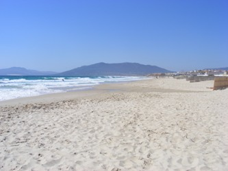 Tarifa Beaches