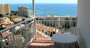 Torreblanca Hotel Fuengirola 01