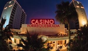 Torrequebrada Hotel Benalmadena 01
