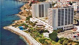 Torrequebrada Hotel Benalmadena 02