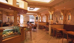 Torrequebrada Hotel Benalmadena 04